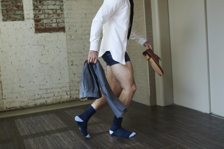 dress-sock